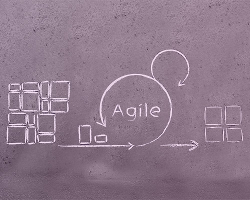 Scrum agile trainingen