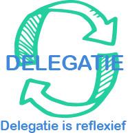 Management 3.0: Delegatie is reflexief