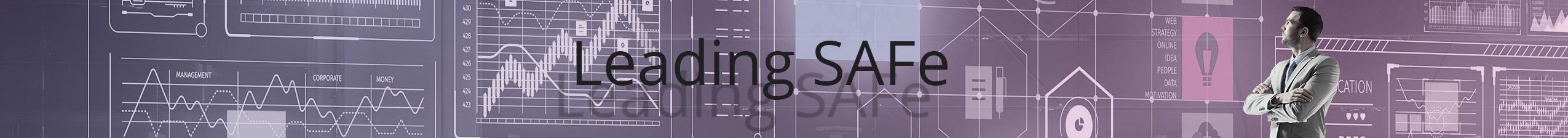 Leading SAFe training